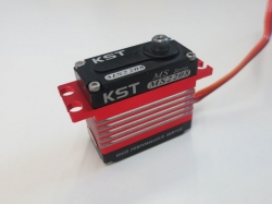 KST MS2208 20mm 25kg kontaktloses Brushless HV Digital Servo
