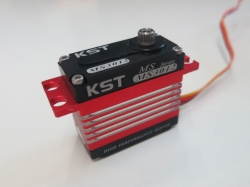 KST MS3012 20mm 35kg contactless brushless HV digital Servo