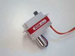 KST X08 Plus Servo 8mm HV 5.3kg