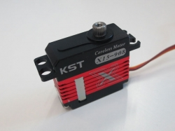 KST X15-908 15mm 9.2kg Coreless HV Digital Mini Servo