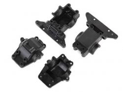 LaTrax 7530 Gehäuse Differentialgetriebe H/V für Teton