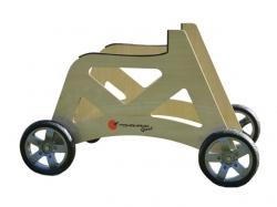 Startwagen für Elektro-Segler von Tomahawk