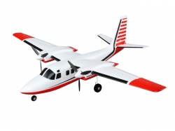 E-Flite UMX Commander Spw.715mm BNF mit AS3X Technologie, ..