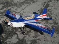 "Extreme-Flight Extra 91"" 2.3m Vorführmodell"
