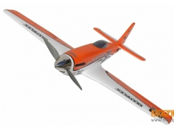 Multiplex FunRacer RR 920mm Orange Edition, RC-Modellflugz..