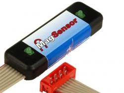 MagnetSensor mit rotem Stecker von Powerbox-Systems