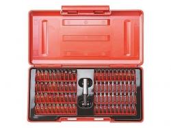 Tool Box PB C6-991 mit 80 Precison Bits