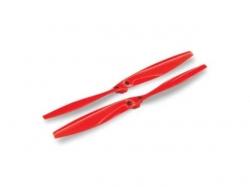 Rotorblätter Rot (2Stk.) Aton von Traxxas