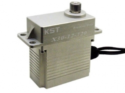KST X30-12-120 120kg Industrie-Servo 12V/0.12s Brushless