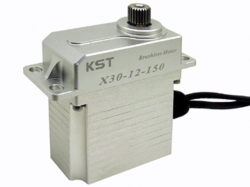 KST X30-12-150 150kg Industrie-Servo 12V/0.13s Brushless