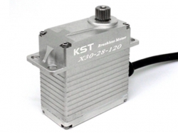 KST X30-28-120 120kg Industrie-Servo 28V/0.12s Brushless