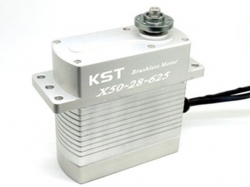 KST X50-28-625 625kg Industrie-Servo 28V/0.36s Brushless