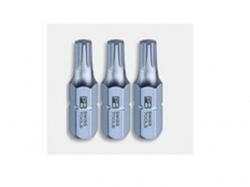 """PB PrecisionBits Torx 15 C6.3(1/4"""") L=25mm 3Stk."""