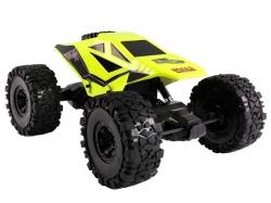 df Crawler 1:10 - 4WD - RTR - GELB, ferngesteuertes Modell..