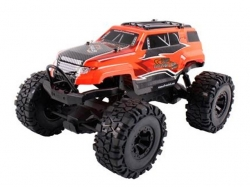 df Crawler PickUp 1:10 4WD RTR Rot, ferngesteuertes Modell..