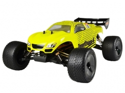 df DesertTruggy 4 1:10 4WD RTR brushed waterproofed, ferng..
