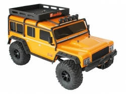 DF-4J Jeep Crawler XXL 1:10 4WD RTR brushed waterproofed, ..