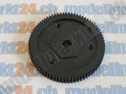 ZDRacing 7203 Hauptgetrieberad 77T zu Modellen 1:10