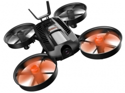 Yuneec HD Racer FPV-Drohne Komplettset mit ST6 Fernsteuerung