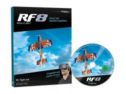 RealFlight RF 8 Flugsimulator, nur Software