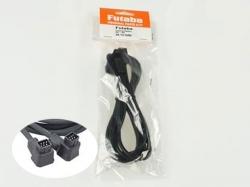Futaba Trainerkabel 9C-9C Micro-Micro