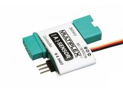 Multiplex Strom-Sensor 35 A (M6) für M-LINK Empfänger
