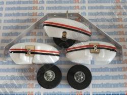 Fahrwerk zu Cessna Deluxe Mini 182ST