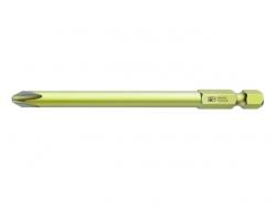 """PB PrecisionBits PH 1 (Kreuz) E6.3(1/4"""") L=95mm"""