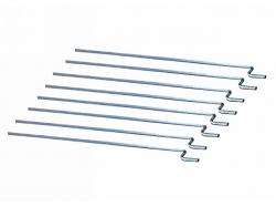 Push Rods - Steuerstangen 16.5 Zoll von Flite Test