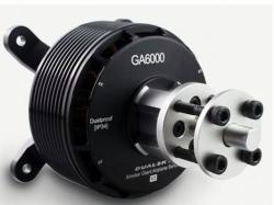 Leomotion LEO 8025-0160 F3X (V2) / Dualsky GA6000.9 (V2) O..
