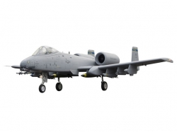 Freewing A10 Thunderbolt II Twin-80mm PNP 1700mm EDF-Elekt..