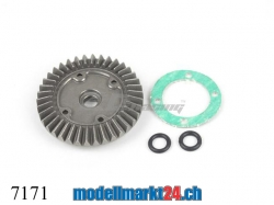 ZDRacing 7171 Differential Kegelrad zu Modellen 1:10