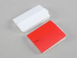 E-Flite Abdeckung Set zu Maule M-7 1.5m Basic