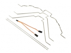 E-Flite Fahrwerk-/Schwim.Draht-Set zu Maule M-7 1.5m Basic