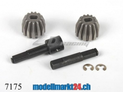 ZDRacing 7175 Differential-Kegelrad