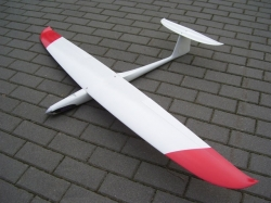 Royal-Model Wave 1.7m Hotliner ARF RC-Modellflugzeug