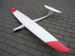 Royal-Model Wave 1.7m Hotliner ARF RC-Modellflugzeug