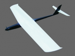 Royal-Model Reno 1090mm Hotliner ARF RC-Modellflugzeug