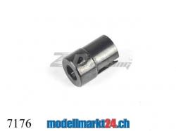 ZDRacing 7176 Kardanaufnahme Getriebe vorne zu Modellen 1:10