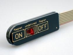 Emcotec DPSI Magnetschaltgeber (Platine) mit 30cm Anschlus..