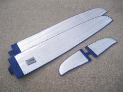 Schutztasche Taser (UP) von PCM