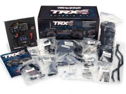 Traxxas TRX-4 Kit Crawler 1:10 4WD, RC-Modellauto Bausatz