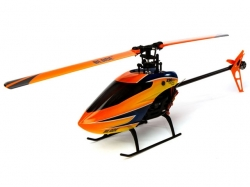 Helikopter Blade 230S V2 BNF mit Safe-Technologie, RC-Mode..