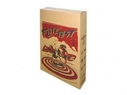 Foam Board, wasserabweisender Schaumstoff von Flite Test
