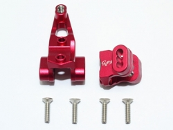 ALUMINUM FRONT AXLE MOUNT SET FOR SUSPENSION LINKS Rot for..