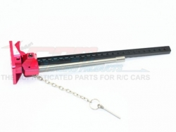 SCALE ACCESSORIES: CAR JACK FOR CRAWLERS von Roadtech