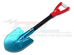 METAL SHOVEL FOR CRAWLERS von Roadtech