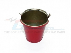 METAL WATER BUCKET FOR CRAWLERS von Roadtech