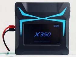 iMaxRC X350 DC Touch Screen Ladegerät 350Watt