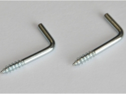 Tow Hook 2.15x20mm 2 Stk.